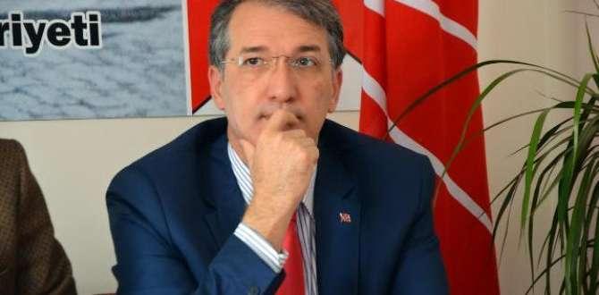 CHP'li vekilden hakim adayları için kanun teklifi