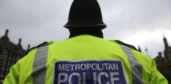 Londra polisinden Wesminster saldırısı açıklaması