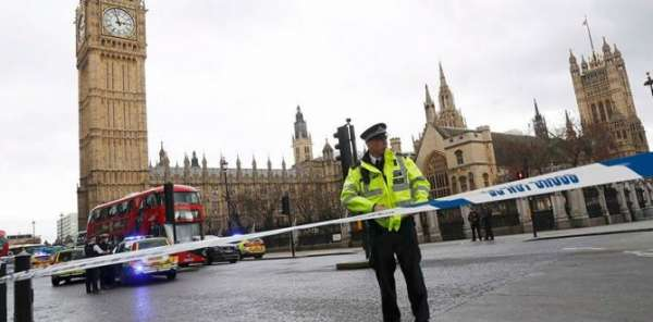 Westminster saldırısında bir gözaltı daha