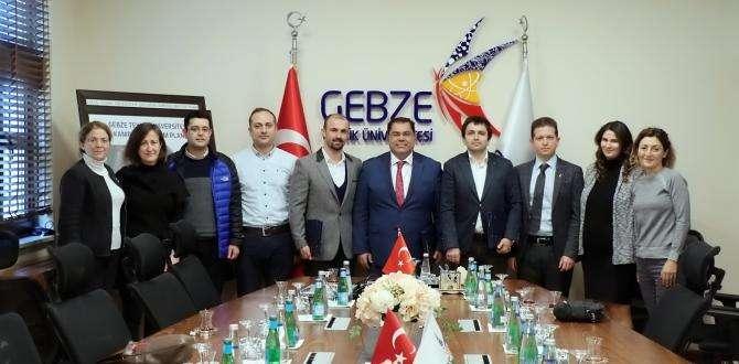 Üniversite – Sanayi İş Birliği Türkiye'nin Tarım Teknolojisine İvme Kazandıracak