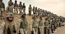 Süleymani suikastı sonrası Irak'tan ABD'ye askeri misilleme