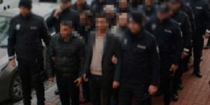 Terör Örgütüne Üye Olmak suçundan 9 Şüpheli Göz Altına alındı