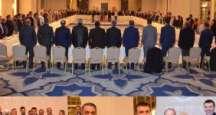 TÜMKİAD İstişare Toplantısı Düzenledi