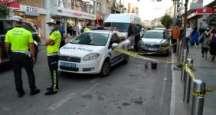 Gebze'de İki Grup Arasında Silah Kavga'da Üç Kişi Yaralandı