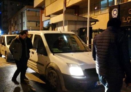 DOLANDIRICILARA POLİS OPERASYONU