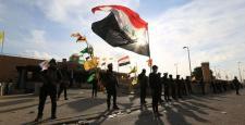 Irak'ta başbakanlık koltuğu boş