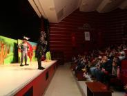 Gebzede Öğrencilere Tiyatro Şenliği