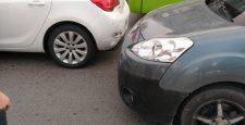 Beylikbağın'da Trafik Kazası