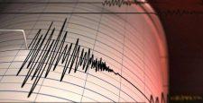 Merkez Üssü Bingöl Karlıova'da 5.9 Şiddetin'de Deprem Çevre İllerde Hissedildi.