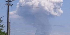 Sağlık Bakanı Fahrettin Koca Sakarya'daki Patlama İle İlgili Gelişmeleri Twitter Hesabında Paylaştı