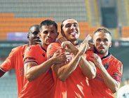 Süper Lig Şampiyonu Medipol Başakşehir
