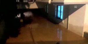 Gebze Sular Altında Kaldı