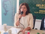 Gelecek Partisi Gebze İlçe Teşkilatı Basın Toplantısı